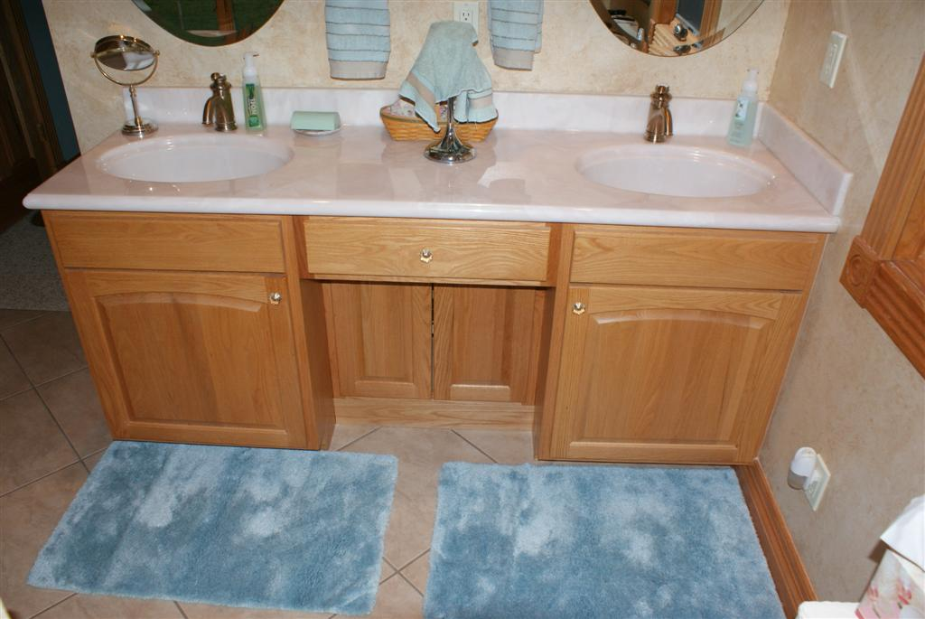 Countertop Project Photos Brian Bequette Cabinetry Inc